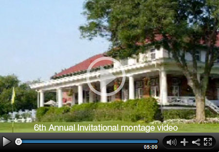 6th Annual Invitational montage video