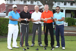 The Foursome Teams