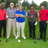 foursome team
